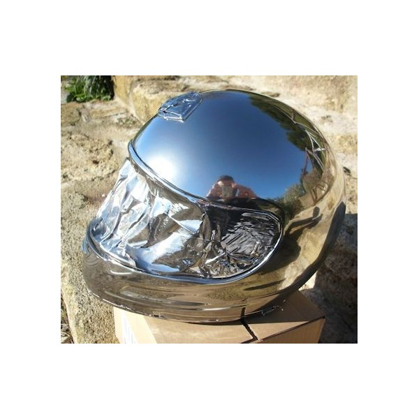 Kit completo vernice cromo effetto specchio - Vernice a specchio ...