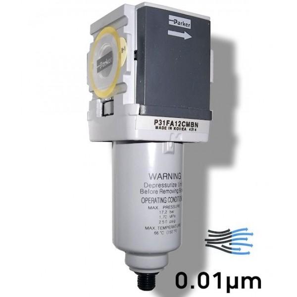 Filtri purificatori d'aria per compressori e pistole - Stardust Colors