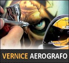 Vernice Aerografo