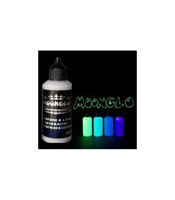 50ml peinture phosphorescente Turquoise