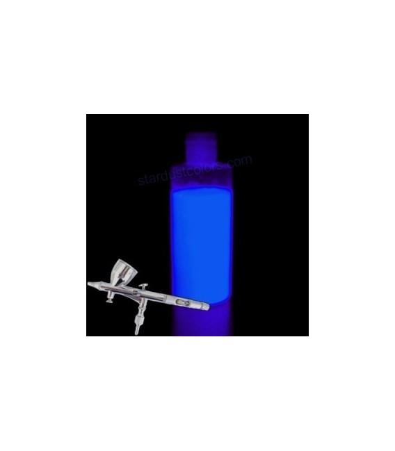 Peinture photoluminescente pour aérographe AQUA
