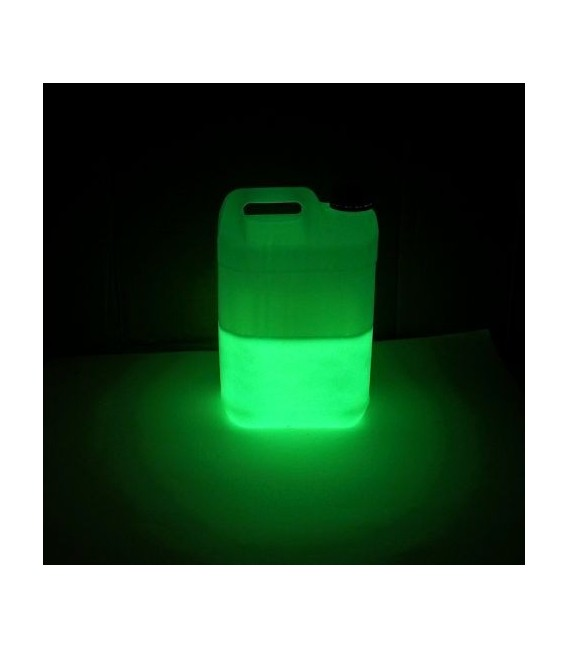 250ml peinture phosphorescente Night-Glow verte