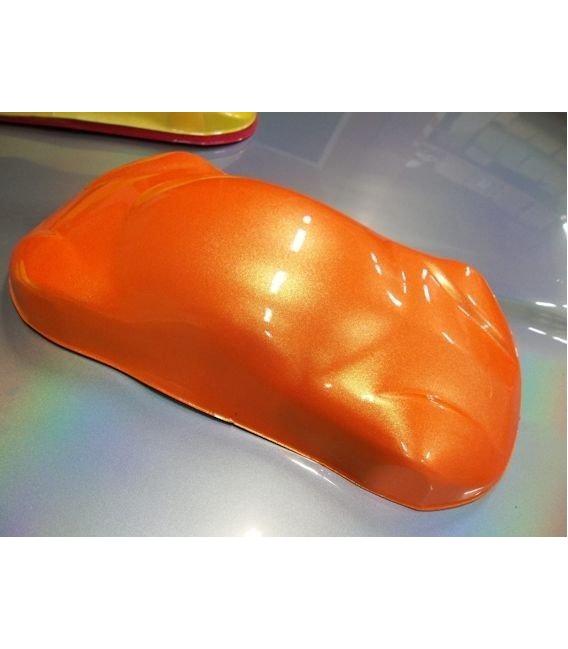 MOTO kit completo interferenza arancio e ora