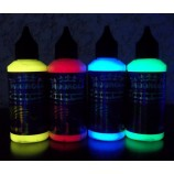 Kit Blacklight 4 colori normali