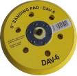 Platorello di supporto per disco abrasivo 14.5cm