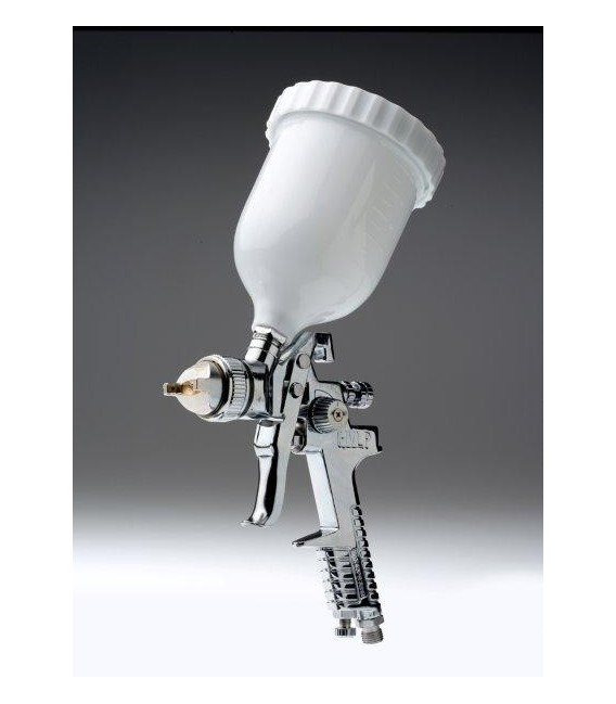 Pistola a spruzzo HVLP Cromata 1.4mm