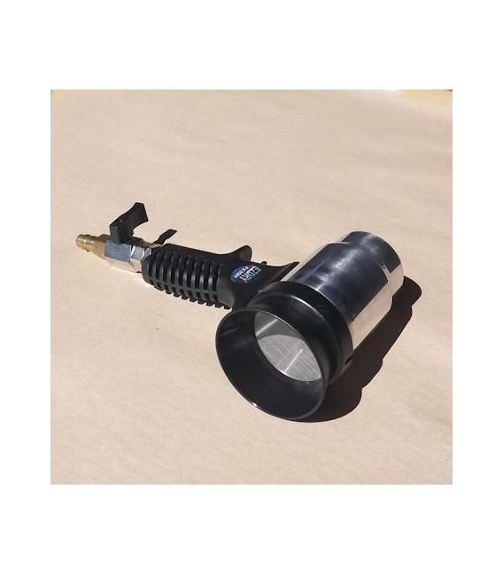 Pistola asciugatrice per vernici FX05