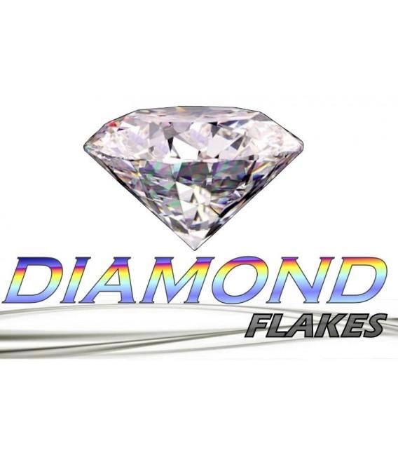 Perle e Flakes Diamante