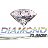 Perle e Flakes Diamante