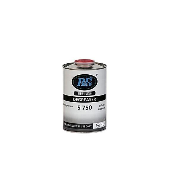 Sgrassatore - Pulitore Silicone 1L