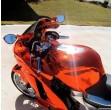 Kit Moto - Vernice Cromo Candy