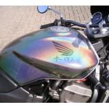 Kit Moto - Vernice Olografica