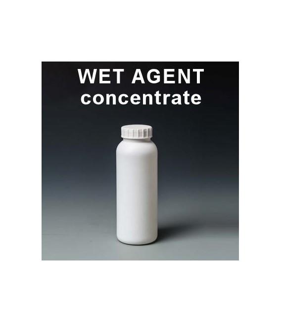 Agente bagnante concentrato