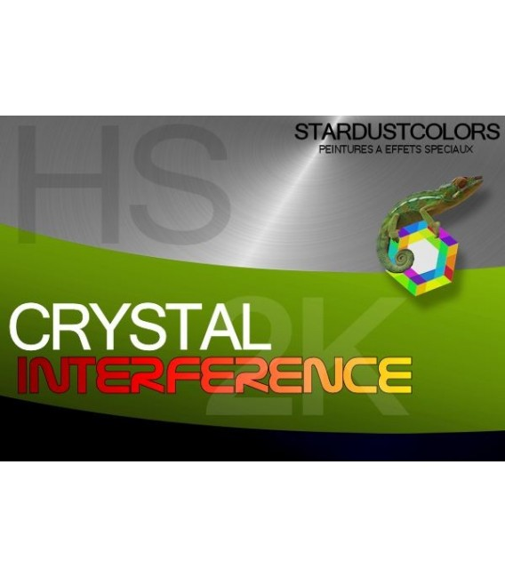 Trasparente Perlata Extrem Crystal Bianco