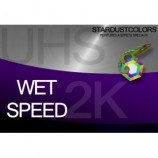 Trasparente Ultra High Solid WET SPEED per MOTO kit 2L