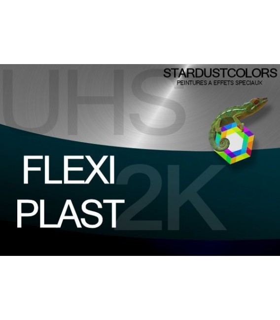 Vernice flessibile per plastiche e teloni