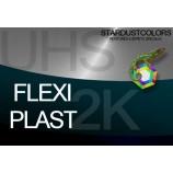 Trasparente flessibile per plastiche e teloni