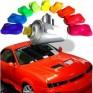Vernice spray fluorescente per carrozzeria STARDUST