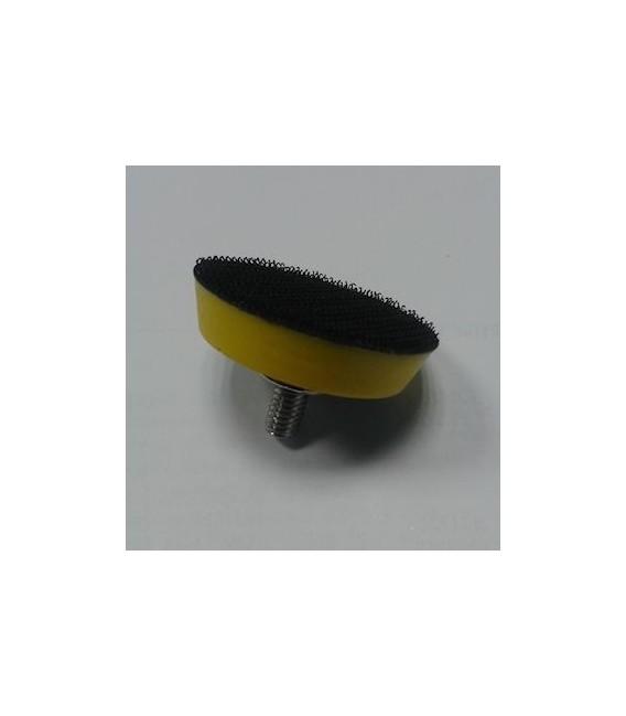 Platorello Piccolo per Disco Abrasivo 38mm
