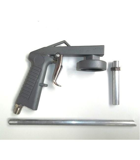 Pistola blackson anti aggregati