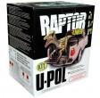Kit RAPTOR 4 litri - Rivestimento in poliuretano ad alta resistenza per benne