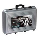 COFANETTO 2 Pistole IWATA - LS400 Entech + WS400 EvoClear
