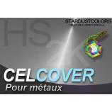 CELCOVER - Trasparente poliuretanica bicomponente per presa diretta sui metalli