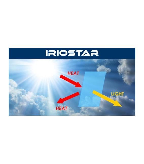 Trasparente anti caldo solare - Iriostar