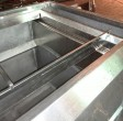 Serbatoio di immersione manuale per Idrografico trasferimento WTP300