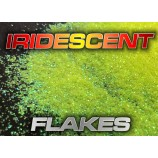 Flakes iridescenti carrozzeria
