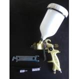 Pistola a spruzzo ad alta precisione H921 ugello 1.3mm