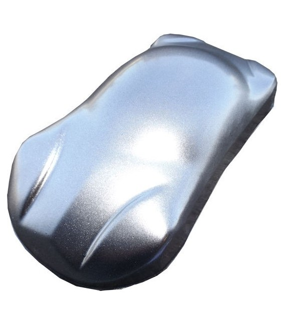 Vernice Metallizzata - KIT AUTO