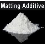 Agente effetto mat - Additivo opacizzante per lacche e trasparenti