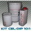 Base 2C speciale per stampa idrografica qualsiasi supporto Cel-Dip