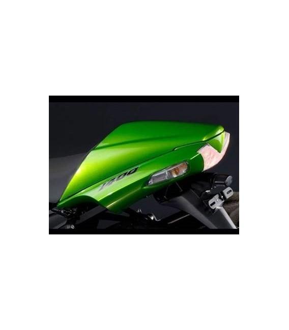 Vernice verde Lime KAWASAKI - 40R - GOLDEN BLAZED GREEN MET