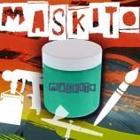 MASKITO® maschera liquida per tutte le tecniche di pittura