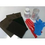 Kit di attrezzi per applicazione di resina epossidica