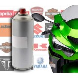 Vernice spray per moto in tinta originale