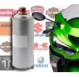 Vernice spray per moto in tinta originale