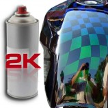 Spray professionale per smalto carrozzeria bicomponente