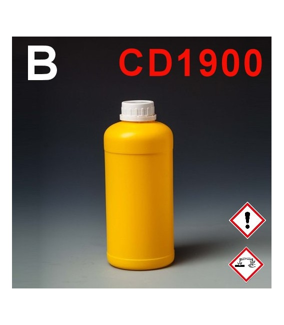 Componenti Cromo B
