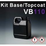 Base/Trasparente d'aderenza per cromatura VB110
