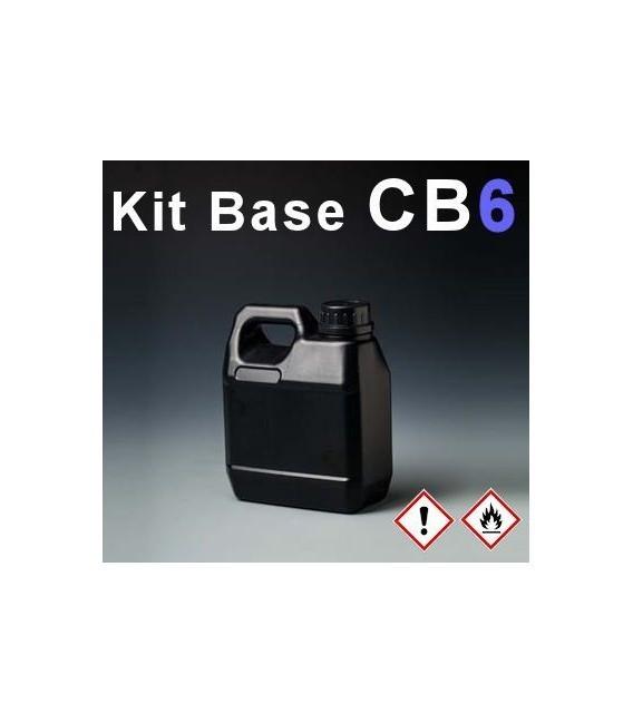BASE PER ARGENTO - CB6