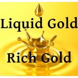 Doratura liquida - Vernice dorata Oro Ricca