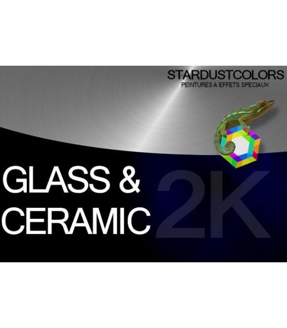 Trasparente per vetro e ceramica - CLEARGLASS