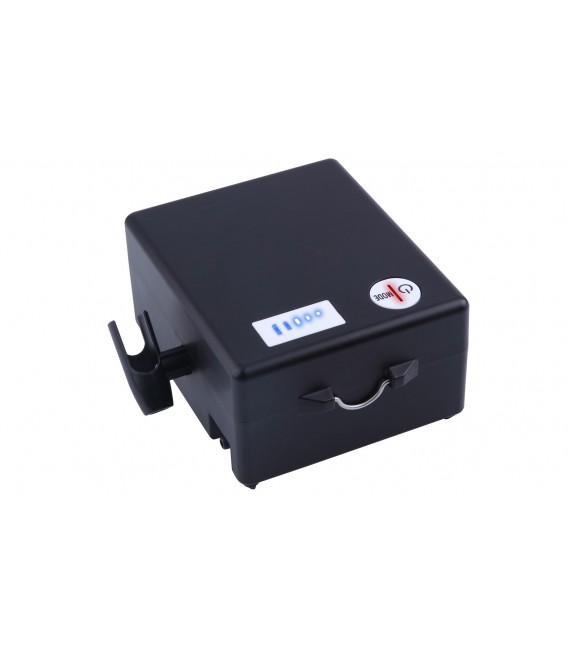 Compressore aerografo mini 10L / min