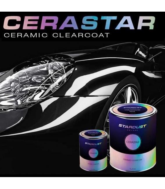 Trasparente ceramico auto