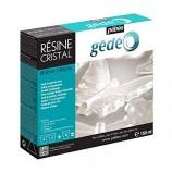 Resina Cristal Gedeo 150ml