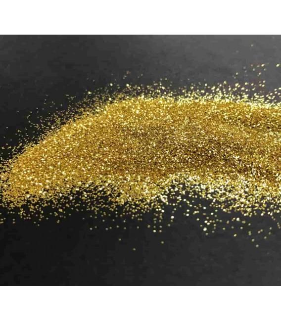 Brillantini Poliestere metallizzati Stardust - Serie A
