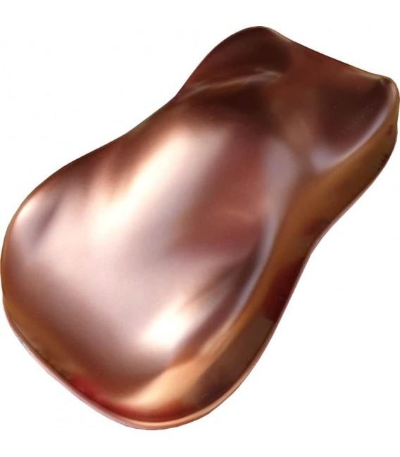 Vernice metallo liquida - effetto metallo levigato